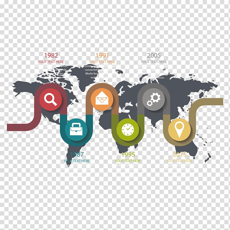 Microsoft clipart world map vector freeuse library Globe World map Microsoft PowerPoint, curves and maps transparent ... vector freeuse library