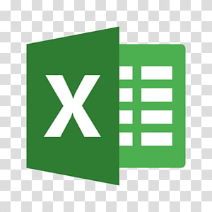Microsoft excel icon clipart banner royalty free IKons , Excel Office icon transparent background PNG clipart | HiClipart banner royalty free
