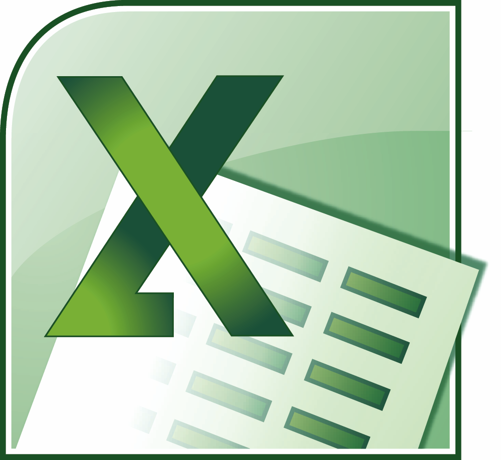 Microsoft excel icon clipart svg freeuse library Free Excel Logo Cliparts, Download Free Clip Art, Free Clip Art on ... svg freeuse library