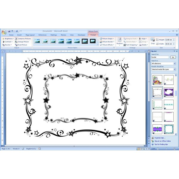 Windows clipart borders image free download Free Microsoft Publisher Cliparts, Download Free Clip Art, Free Clip ... image free download
