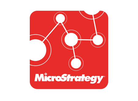 Microstrategy logo clipart svg black and white Microstrategy Logos svg black and white