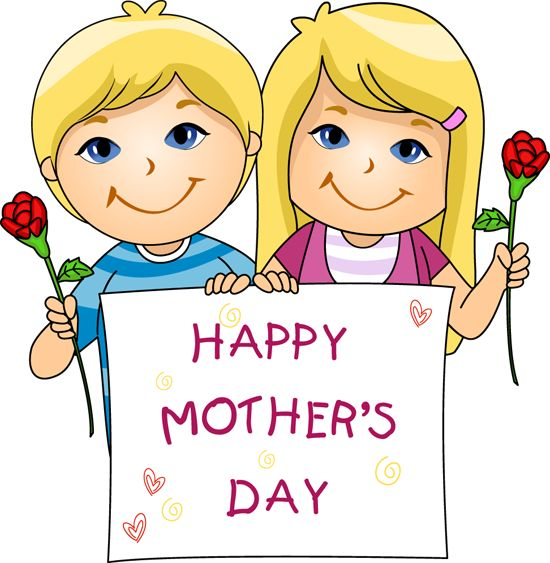 Mid day message clipart clipart stock Honor Your Mother On This Special Day | Happy mothers day, Mother ... clipart stock