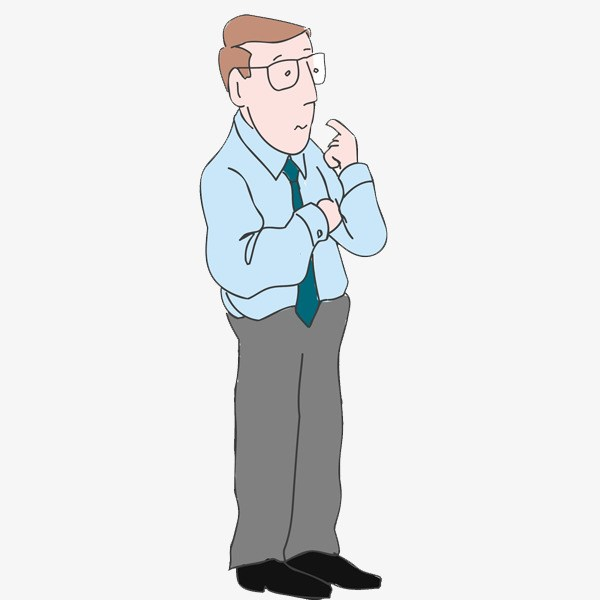 Middle aged man clipart transparent download Middle aged man clipart 3 » Clipart Portal transparent download