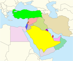 Middle east map clipart image free library Middle East Map Clipart | i2Clipart - Royalty Free Public ... image free library