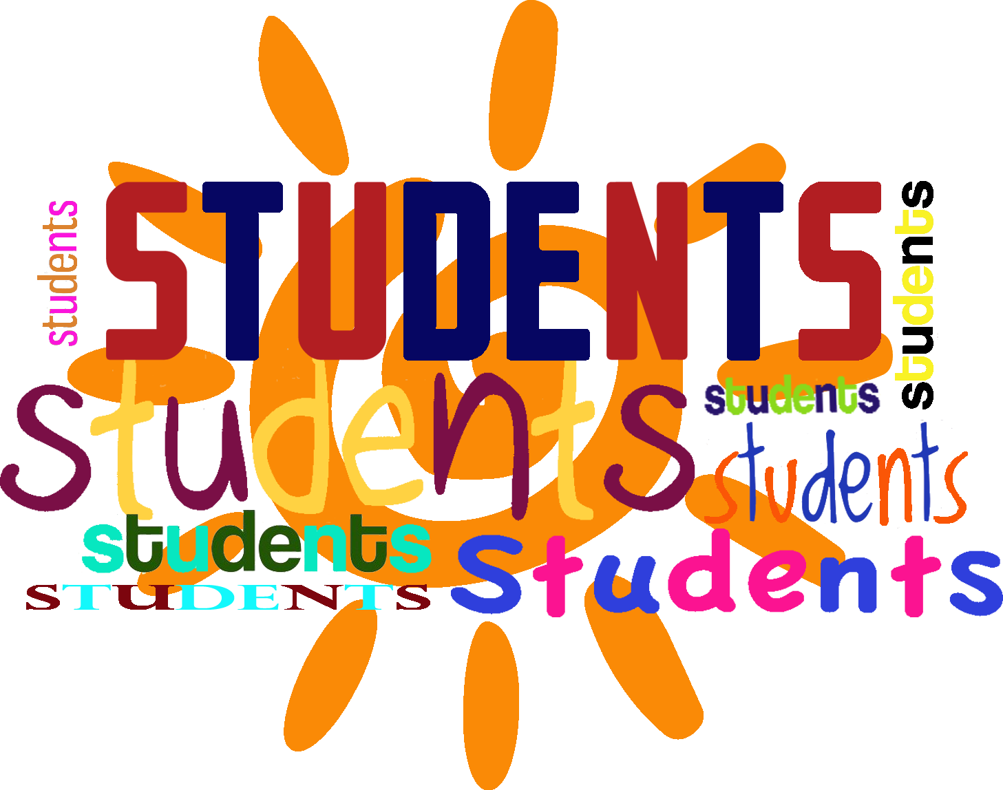 Transparent star student clipart clipart free Minor Middle School Student Survey - Minor Middle School clipart free