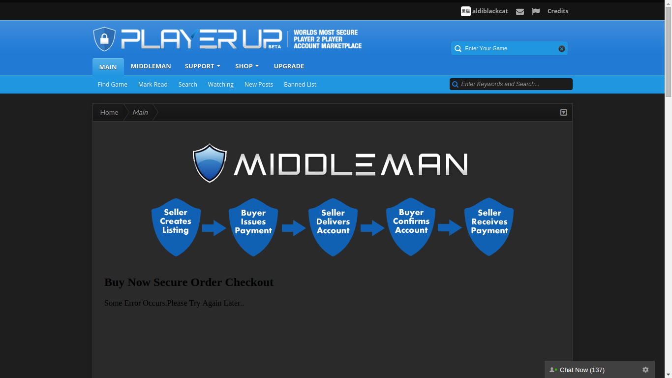 Middleman service clip transparent library Pending - cant make link of middleman service | PlayerUp Accounts ... clip transparent library