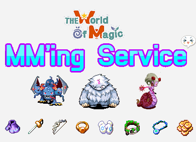 Middleman service clipart royalty free download FX's Middleman Service [Free/Donation] | The World of Magic clipart royalty free download