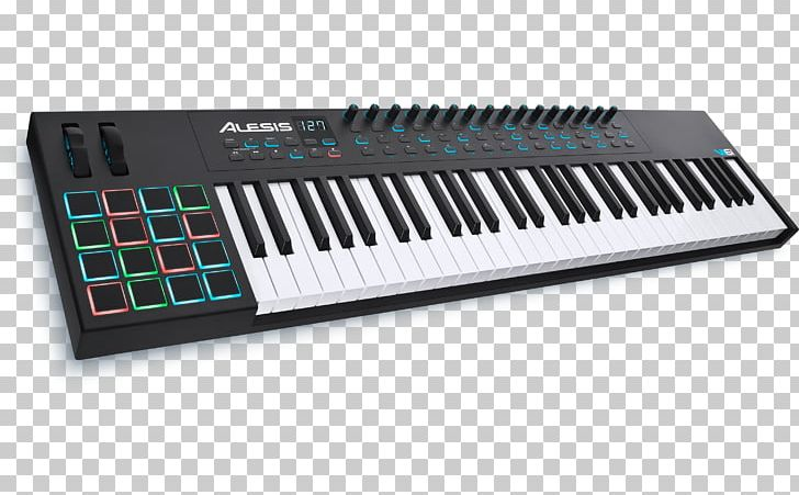 Midi controller clipart image free MIDI Controllers MIDI Keyboard Musical Instruments Musical ... image free