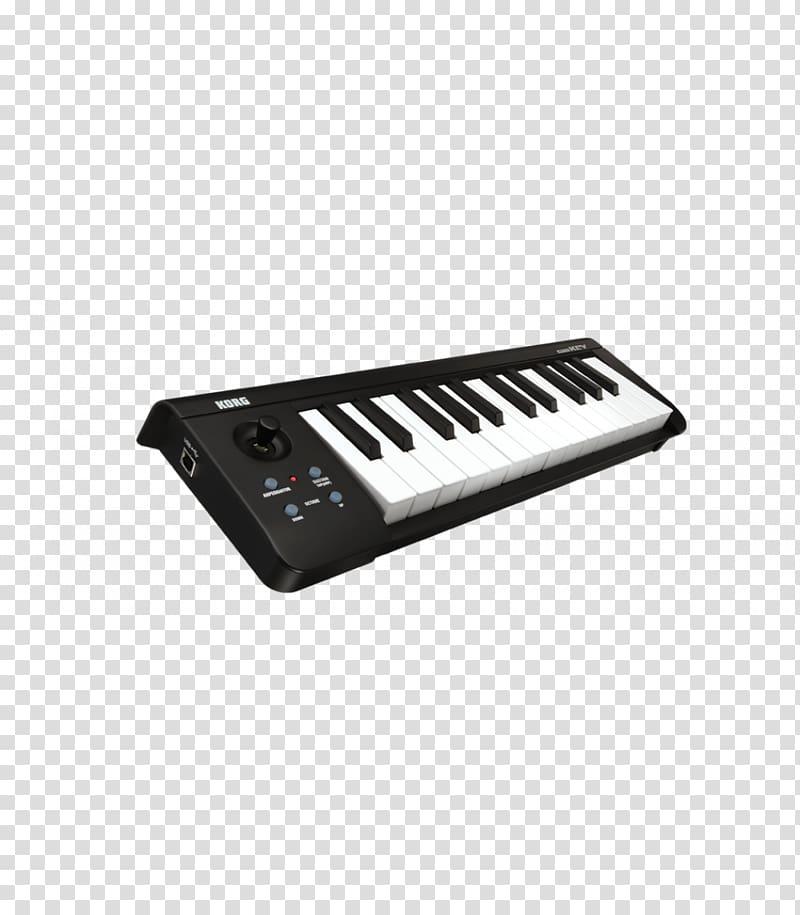 Midi controller clipart banner transparent MicroKORG Computer keyboard Korg M1 MIDI keyboard MIDI ... banner transparent