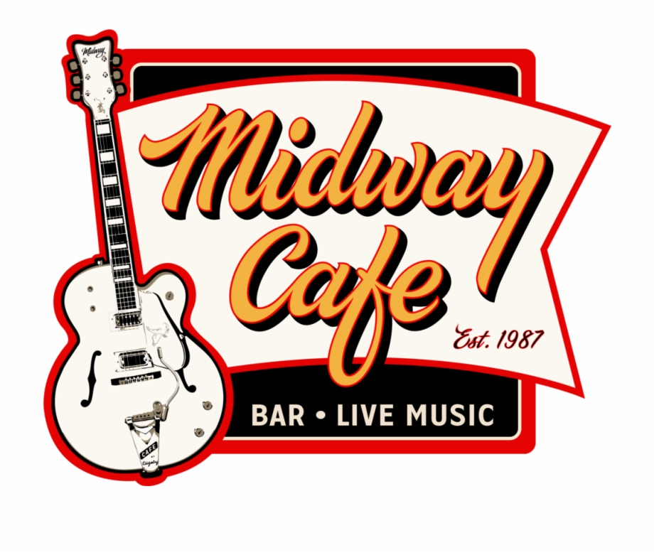 Midway logo clipart jpg transparent library Midway Logo Expanded - Live Music Logo Png Free PNG Images ... jpg transparent library