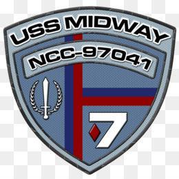 Midway logo clipart svg black and white Uss Midway Museum PNG and Uss Midway Museum Transparent ... svg black and white