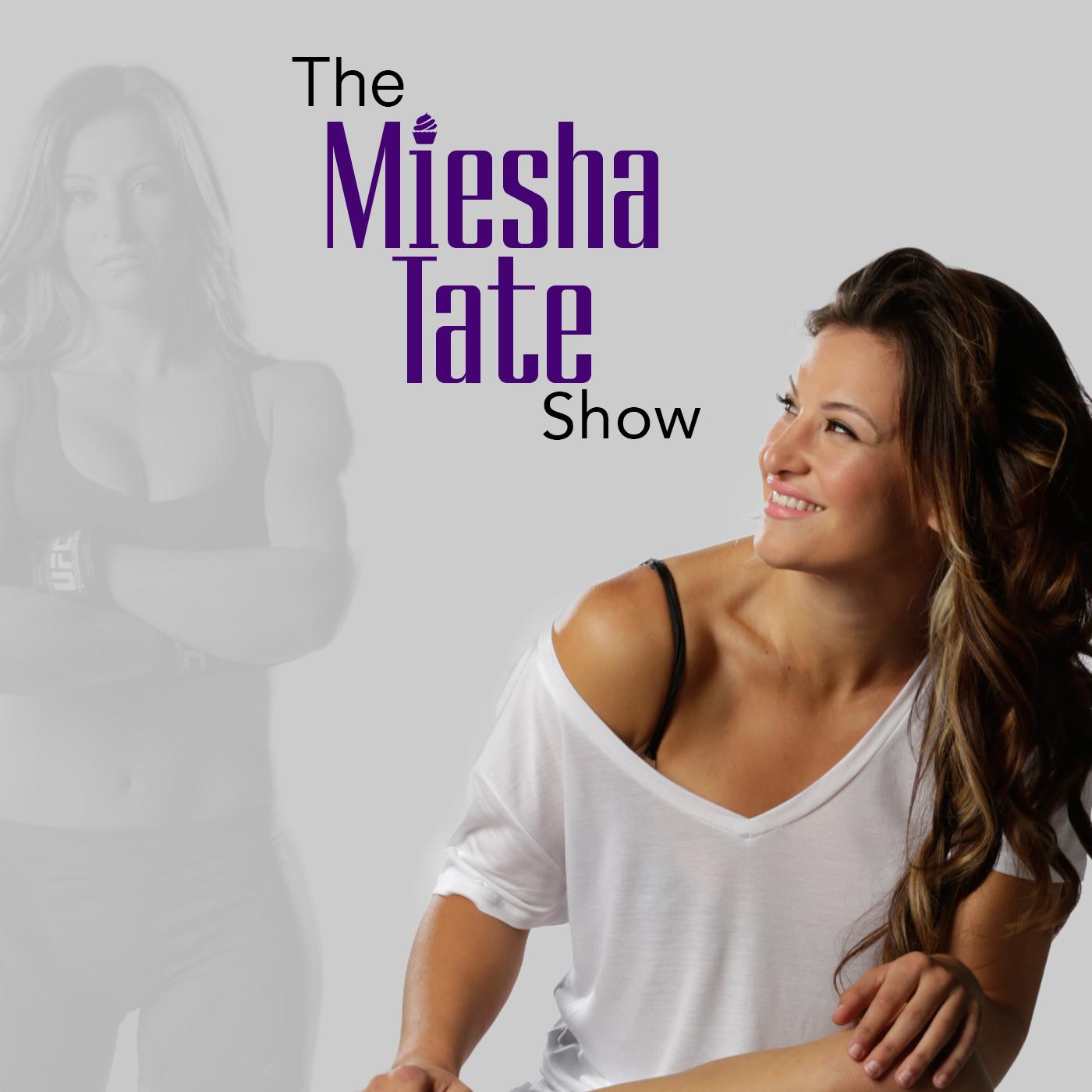 Miesha tate clipart image freeuse stock The Miesha Tate Show on Apple Podcasts image freeuse stock
