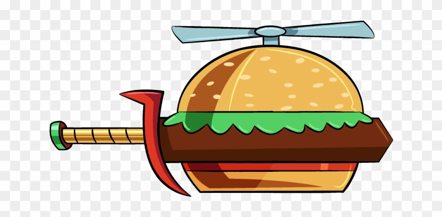 Mighty magiswords clipart clipart library stock Ecaliburgermagisword - Mighty Magiswords Excaliburger ... clipart library stock