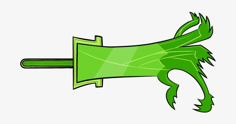 Mighty magiswords clipart picture royalty free stock Celery Magisword - Mighty Magiswords Celery Magisword ... picture royalty free stock