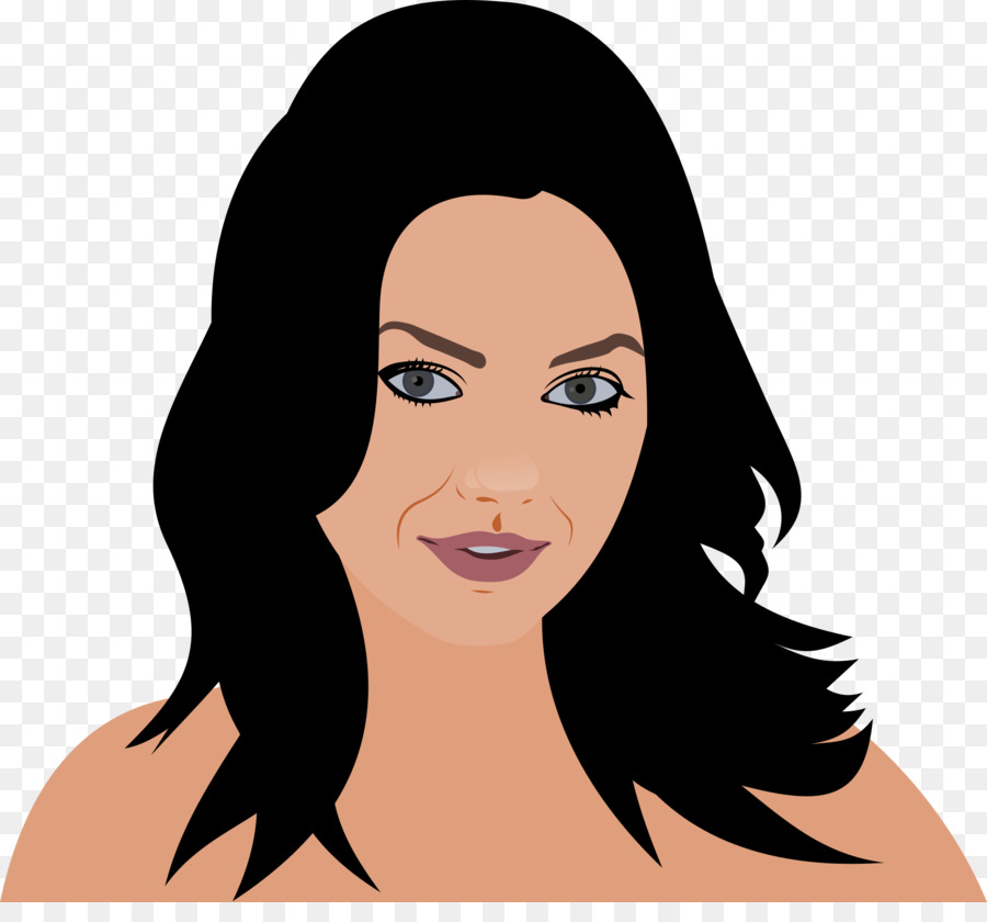 Mila kunis clipart graphic free download Mila Kunis Portrait Clip art - mila kunis graphic free download