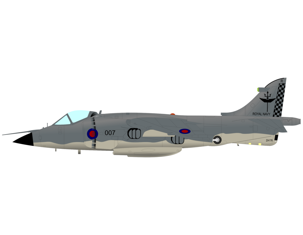 Military airplane clipart vector download Jet Aircraft,Air Force,Ground Attack Aircraft Clipart ... vector download