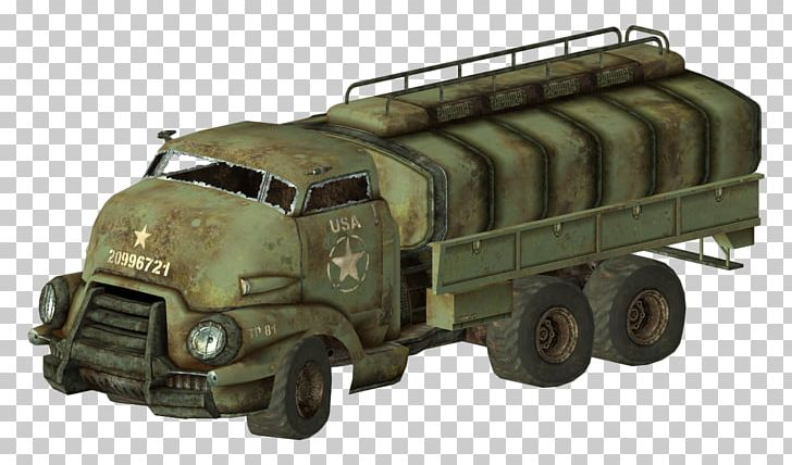 Military dump truck clipart transparent Fallout: New Vegas Fallout 4 Fallout 3 Car PNG, Clipart ... transparent