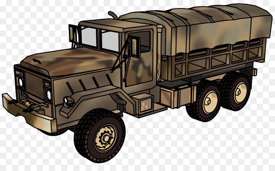 Military dump truck clipart clipart free library Car Cargo png download - 2432*1468 - Free Transparent Car ... clipart free library