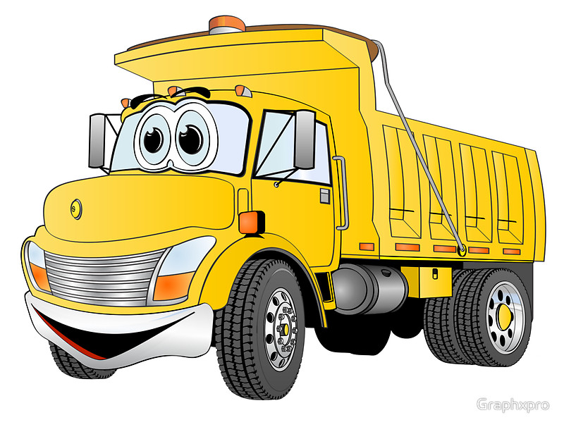 Military dump truck clipart free library Free Dump Truck Cartoon, Download Free Clip Art, Free Clip ... free library