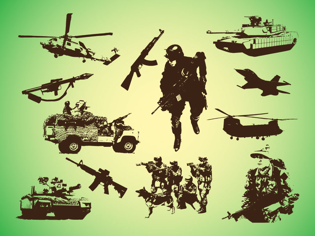 Military graphics clipart picture freeuse stock Free Military Vector Cliparts, Download Free Clip Art, Free ... picture freeuse stock