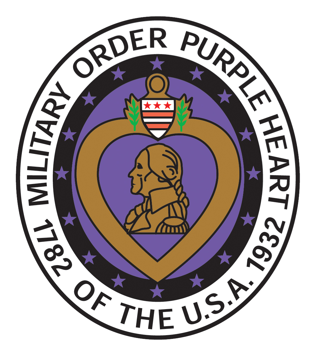 Military purple heart clipart clip free All Natural Bakery Steps Up For The Bravest, Sometimes Neediest ... clip free