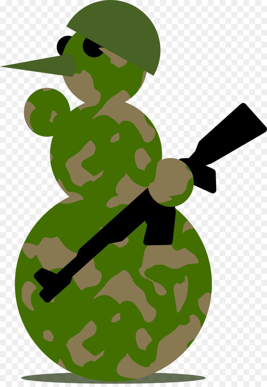 Military santa clipart clip art transparent Christmas Tree Art clipart - Soldier, Illustration, Green ... clip art transparent