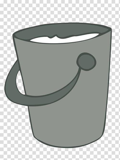 Milk bucket clipart transparent library Milk Drawing Bucket , Iron and fresh milk transparent ... transparent library