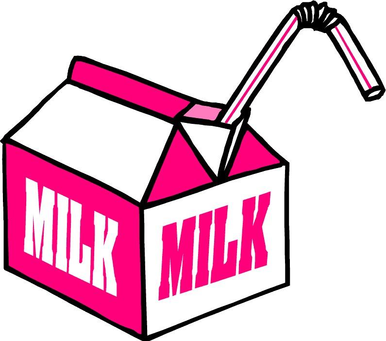 Milk carton clipart vector Free Milk Carton Pics, Download Free Clip Art, Free Clip Art ... vector