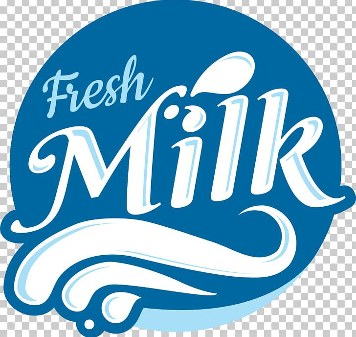 Milk logo clipart graphic freeuse stock Milk Logo Cattle PNG, Clipart, Black And White, Blue, Blue ... graphic freeuse stock
