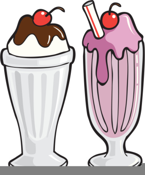 Milkshake clipart free clipart free Clipart Milkshake Free   Free Images at Clker.com - vector ... clipart free
