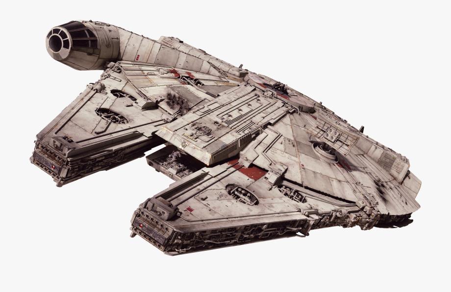 Millenium falcon clipart clipart freeuse stock Star Wars Millennium Falcon Png #2489135 - Free Cliparts on ... clipart freeuse stock