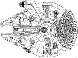 Millenium falcon clipart vector royalty free library Image result for millennium falcon clip art   Design Last ... vector royalty free library