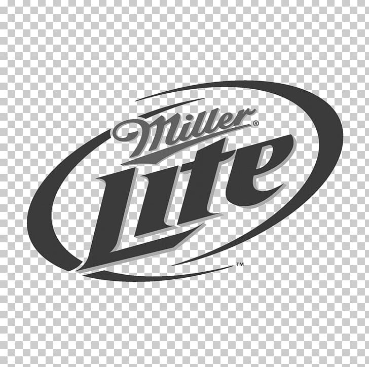 Miller beer logo clipart png free download Miller Lite Miller Brewing Company Beer Pale Lager Coors ... png free download