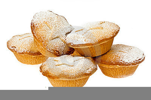 Mince pie clipart graphic free Mince Pies Clipart   Free Images at Clker.com - vector clip ... graphic free