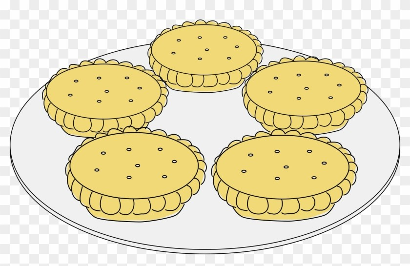 Mince pie clipart banner library stock Mince pie clipart 4 » Clipart Portal banner library stock