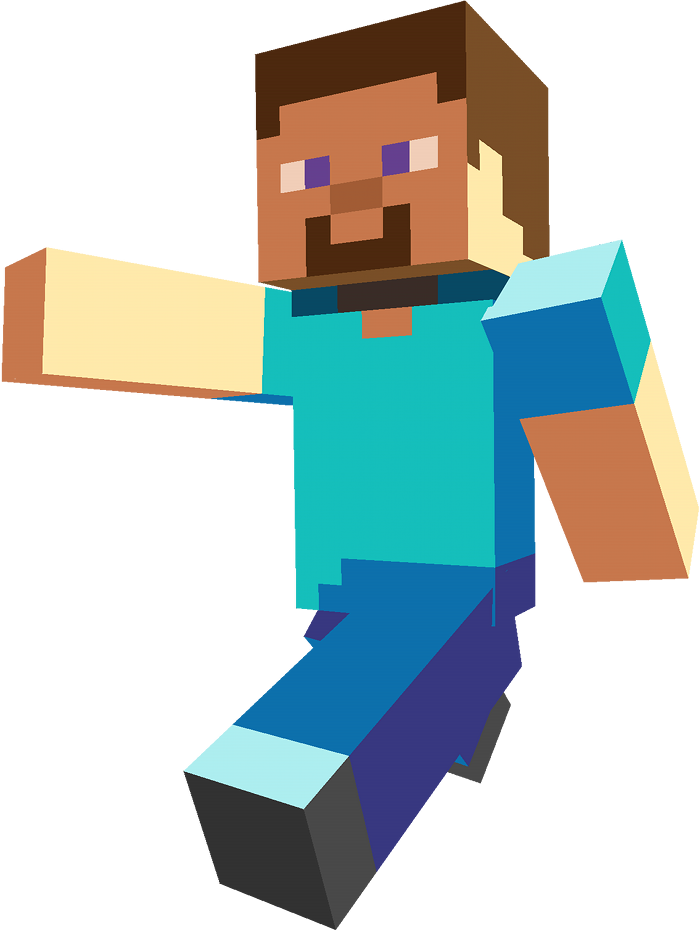 Minecraft house clipart png transparent library Steve (Minecraft) | Pinterest | Layouts, Template and Steve minecraft png transparent library
