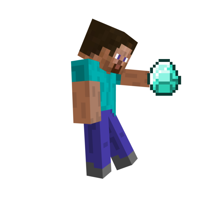Minecraft creeper pumpkin clipart png freeuse steve minecraft - Google Search | Steve! | Pinterest | Steve minecraft png freeuse