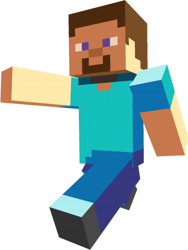 Minecraft book clipart png royalty free Minecraft Clipart png royalty free