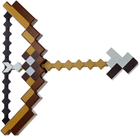 Minecraft bow and arrow clipart clip art royalty free download Amazon.com: Minecraft Bow and Arrow: Toys & Games clip art royalty free download