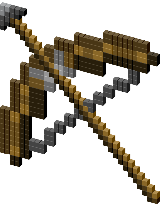 Minecraft bow and arrow clipart clip royalty free stock Minecraft Bow Png (109+ images in Collection) Page 3 clip royalty free stock