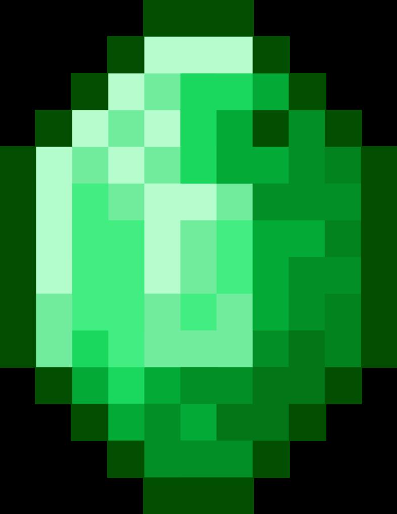 Minecraft creeper pumpkin clipart graphic black and white stock Minecraft Emerald Related Keywords & Suggestions - Minecraft Emerald ... graphic black and white stock