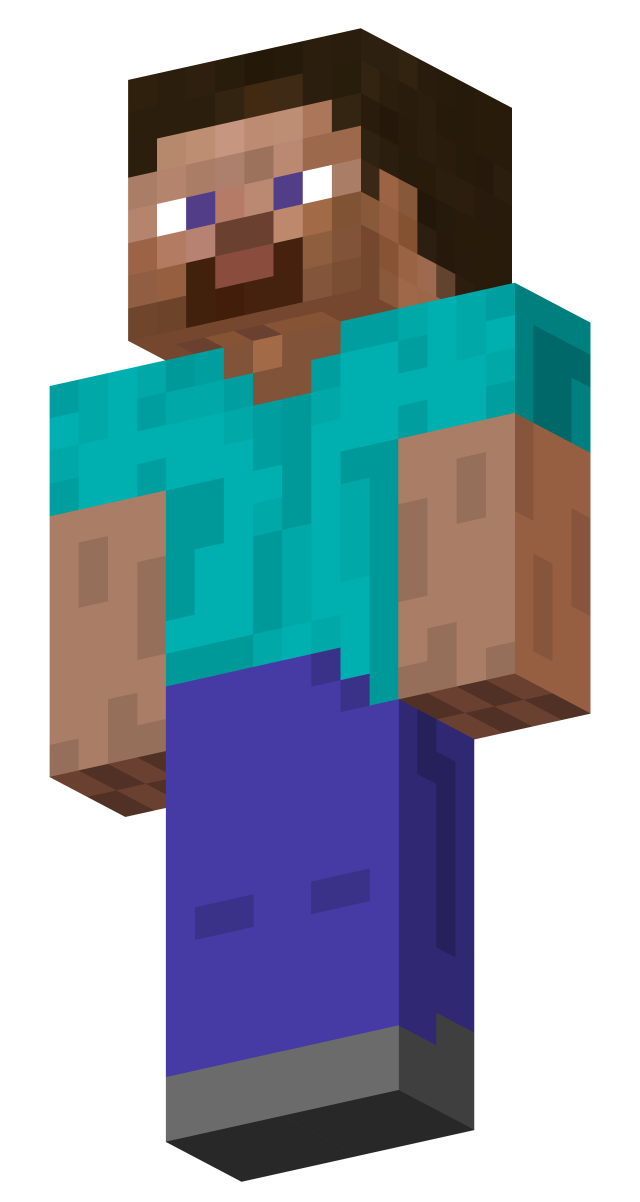 Minecraft fish clipart freeuse download Steve? | World Fighters Wikia | FANDOM powered by Wikia freeuse download