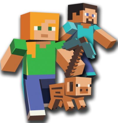 Minecraft free clipart graphic freeuse download Download MINECRAFT Free PNG transparent image and clipart graphic freeuse download