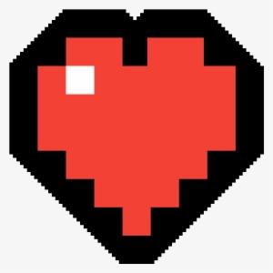Minecraft health bar clipart svg free Minecraft Heart PNG, Transparent Minecraft Heart PNG Image ... svg free