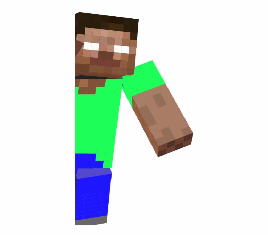 Minecraft herobrine skin clipart file free Minecraft Herobrine Skin Url - Herobrine Skin With Cape Free ... free