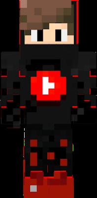 Minecraft nova skin clipart clip stock boy | Nova Skin clip stock