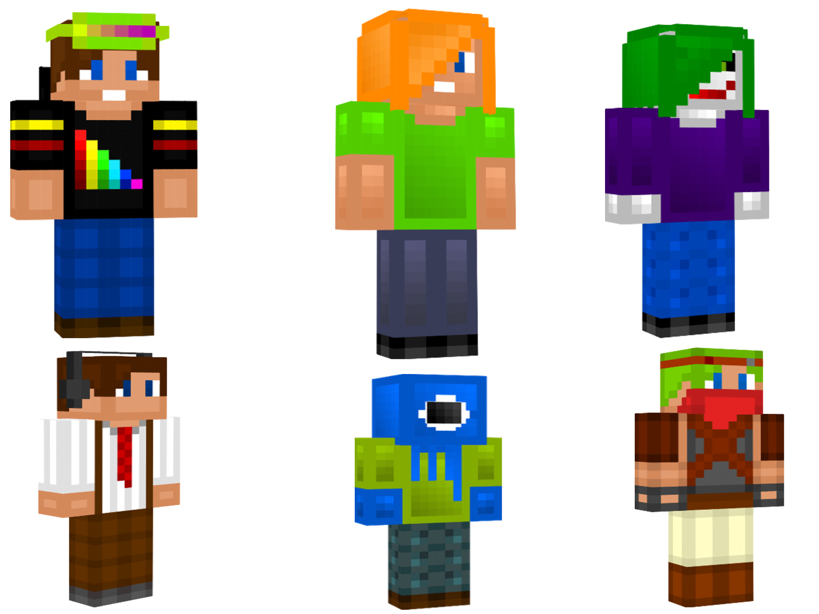Minecraft skin clipart clip free library Minecraft clipart with your skin - Clip Art Library clip free library