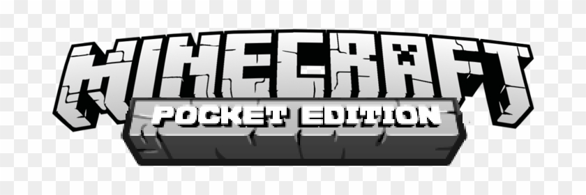 Minecraft pe logo clipart picture free Minecraft Pocket Edition Logo Png - Minecraft Pocket Edition ... picture free