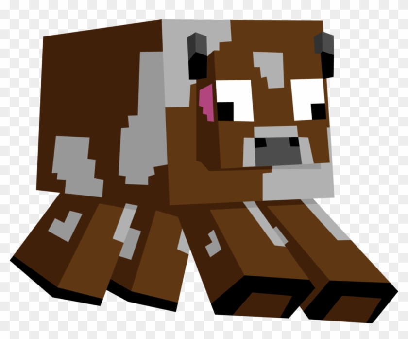 Minecraft skin clipart file png freeuse stock Minecraft Cow Png - Cow Minecraft Skin Art, Transparent Png ... png freeuse stock