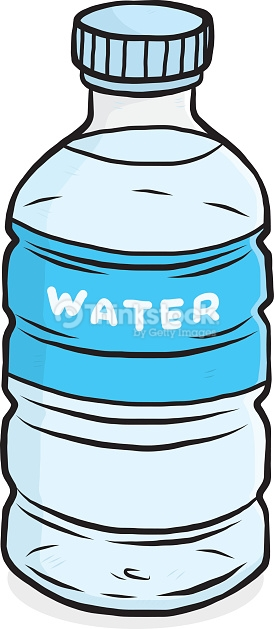 Mineral water bottle clipart png library stock Bottled Water Clipart | Free download best Bottled Water ... png library stock